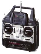 サンワ VG600 4WD