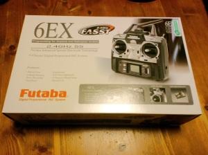 フタバ 6EX 2.4GHz