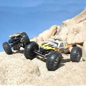 Losi 1/10-Scale Comp Crawler
