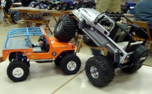 Kong Jeepというらしい