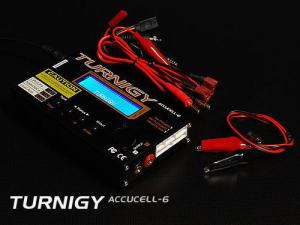 TURNIGY ACCUCELL-6