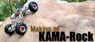 Making of KAMA-Rock