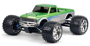 Pro-Line '72 Chevy C10 LongBed body