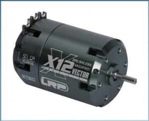 LRP Vector X12ブラシレスモーター