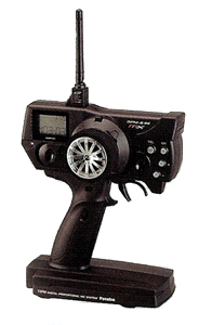 フタバ 3PM-2.4G MX