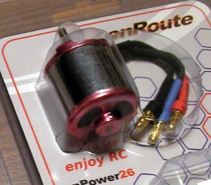 enPower26-3800-3.17mm×2個