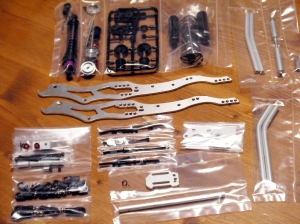 sLug.Bully2 chassis