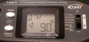 慎重(MODL2・DR↑):CH2のD/Rを90%に